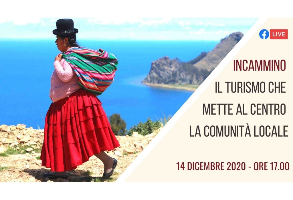 Bolivia Incammino ICEI turismo