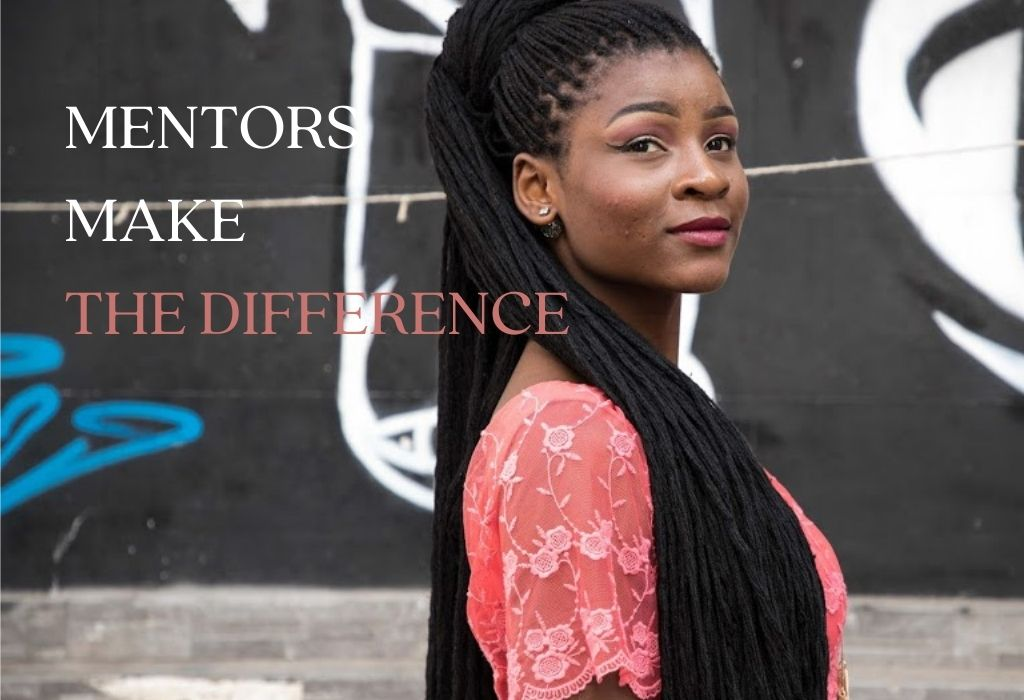 MENTORS MAKE THE DIFFERENCE ICEI